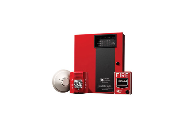 NON ADDRESSABLE FIRE ALARM
