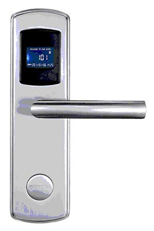 AUTOMATED DOOR LOCKS